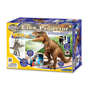 Brainstorm Toys T-Rex Projector & Room Guard