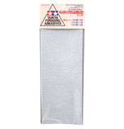 Tamiya Finishing Abrasives Medium Set 5 Pack