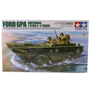 Ford GPA Amphibious Truck (Scale 1:35)