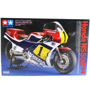 Honda NS500 1984 (Scale 1:12)