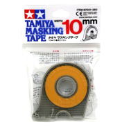 Tamiya Masking Tape with Dispenser 10mm