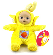 Teletubbies Mini Plush with Clip