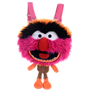 The Muppets Animal Backpack