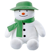 Rainbow Designs The Snowman Giant Plush Soft Toy