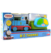 Thomas & Friends Remote Control Thomas
