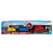 Trackmaster Helpful Harvey