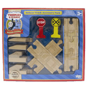 Thomas & Friends Wooden Track Accessory Pack