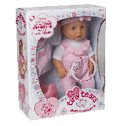 Tiny Tears 'Classic' Interactive Doll