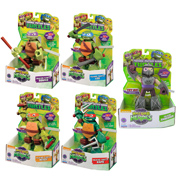 Half Shell Heroes Talking Action Figure