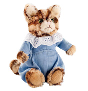 Gund Beatrix Potter Tom Kitten Soft Toy SMALL