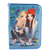 Depesche TOPModel Friends FILLED Pencil Case in…