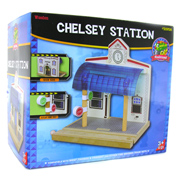 Chelsey Station