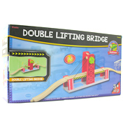 Double Lifting Bridge