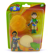 Tree Fu Tom Figures