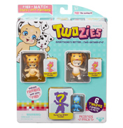 Twozies Friends Pack (Series 1)