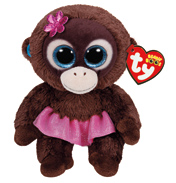 Beanie Boos Nadya the Monkey