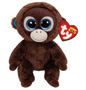Beanie Boos Olga the Monkey