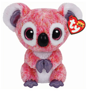 Ty Mini Beanie Boos Kacey the Koala