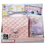 Project MC² Ultimate Spy Bag with…