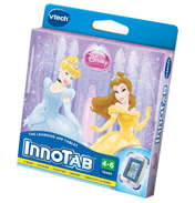 Innotab Disney Princess Software