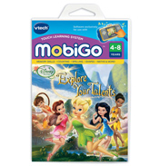 MobiGo Disney Fairies