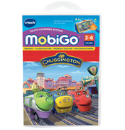 MobiGo Chuggington