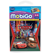 MobiGo Disney Cars 2