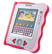 Storio Interactive E-Reading System Pink