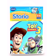 Toy Story 3 Storybook