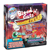 Wild! Science Blood & Guts Zombie FX Lab