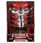 Entrance Greats Bobby Roode Action Figure