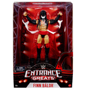 Entrance Greats Finn Bálor Action Figure