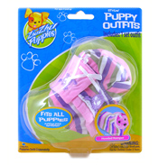 Zhu Zhu Puppies Outfit Charming Pinafore