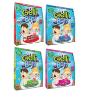 2 Use Gelli Baff 600g