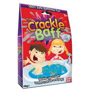 Crackle Baff 6 Bath Pack